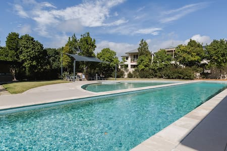 Luxury town house apartment with private amenities - Casa a schiera