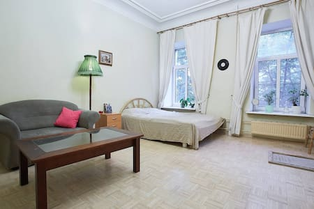 Nice room in the city center - Apartmen