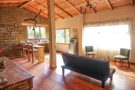 Casa Bayardo Vilcabamba - Appartement