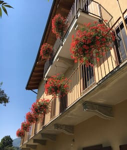 B&B La Bella Dormiente - Case Crosa - Bed & Breakfast