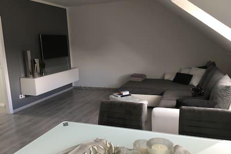 zentrale 2 Z.-Wohnung am Laagberg - Wolfsburgo