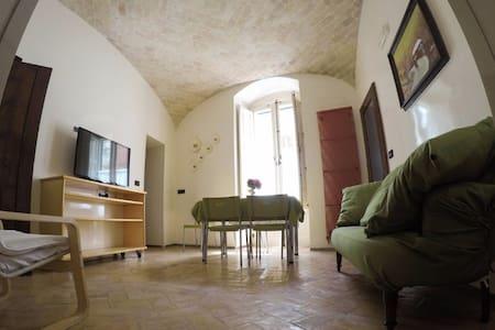 Appartamento storico a due passi dalla Cattedrale - Altamura - Flat