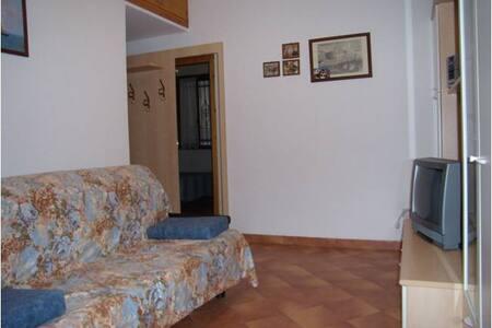 Beautiful villa on the ground floor - Lido delle Nazioni