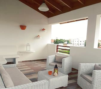 Residencial Vittoria House - Apartment