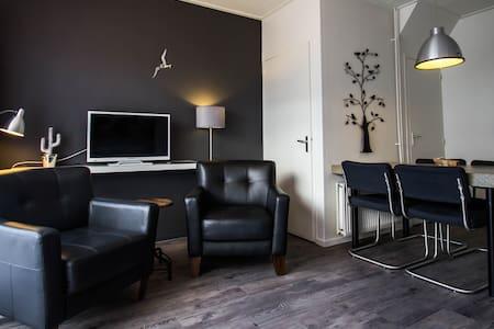 Heerlijk appartement - Nes - Apartamento