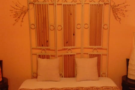 appartement pour 4 personnes - Saint-Mathieu-de-Tréviers