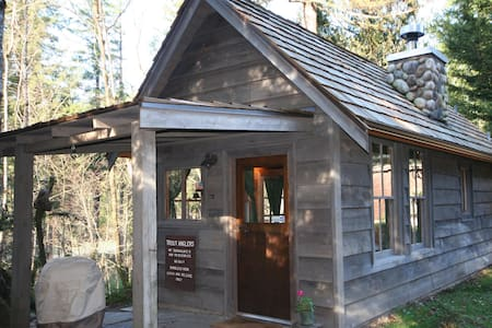 Middle Fork Cabin - North Bend