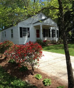 Avail 9/1-10/2  Metro ATL FURNISHED, CLEAN House - Huis
