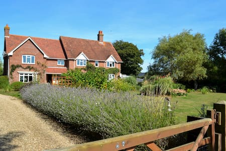 Isle of Wight Guest Room - Friendly, Rural, Quiet - Overig