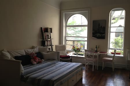 Awesome in Brooklyn Heights heart - Apartment