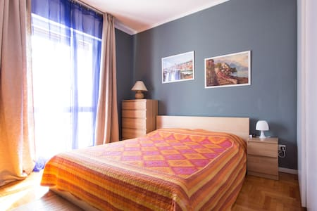 Cozy Room in a Strategic Location - Padova - Appartamento