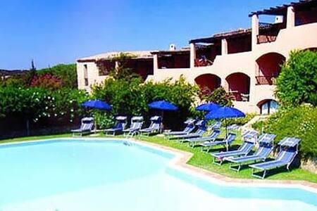 Elegante suite al Green Park Hotel - porto cervo - Other