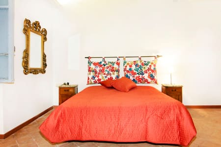 Villa Etra apartment - Luola - Huoneisto