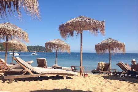 Traditional Seaside Villa - Skiathos