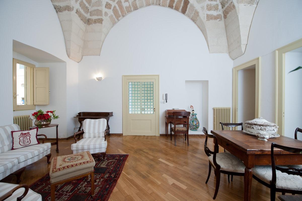 Rental Lecce reviews