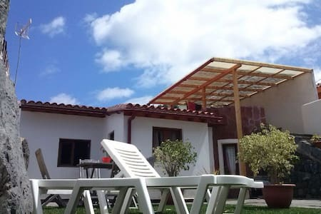 La casa del árbol - Huis