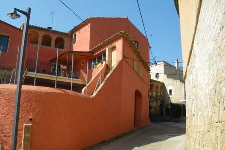 Bonito apartamento Rural - Creixell - Apartment