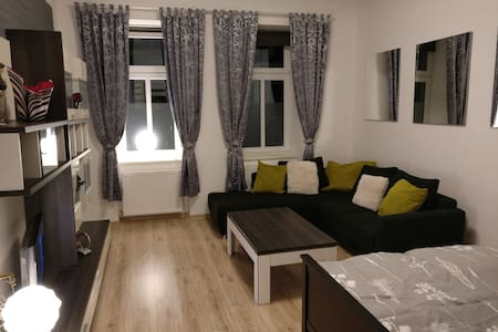 Nice apartment, central, old city of Vienna!+WLAN - Wien