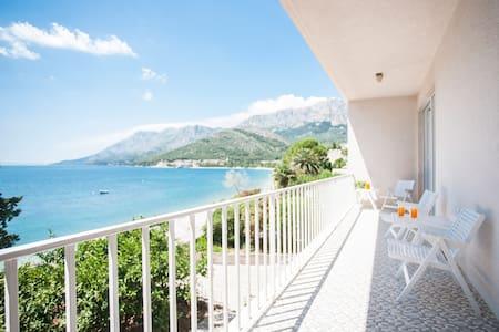 Modernist beach villa - Huvila
