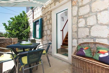 Apartment Dulcis, Stari Grad, Hvar - Stari Grad - Appartement