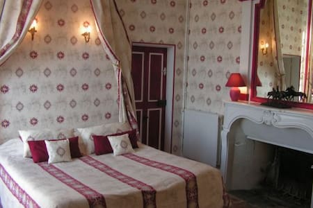 Charming Room at the Château - Castello
