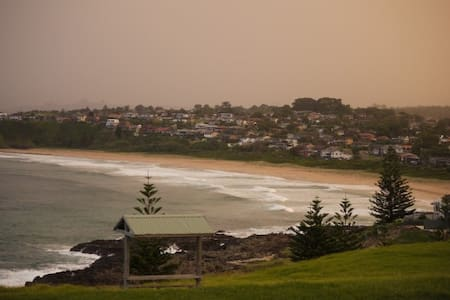 South coast summer beach house - Kiama Downs