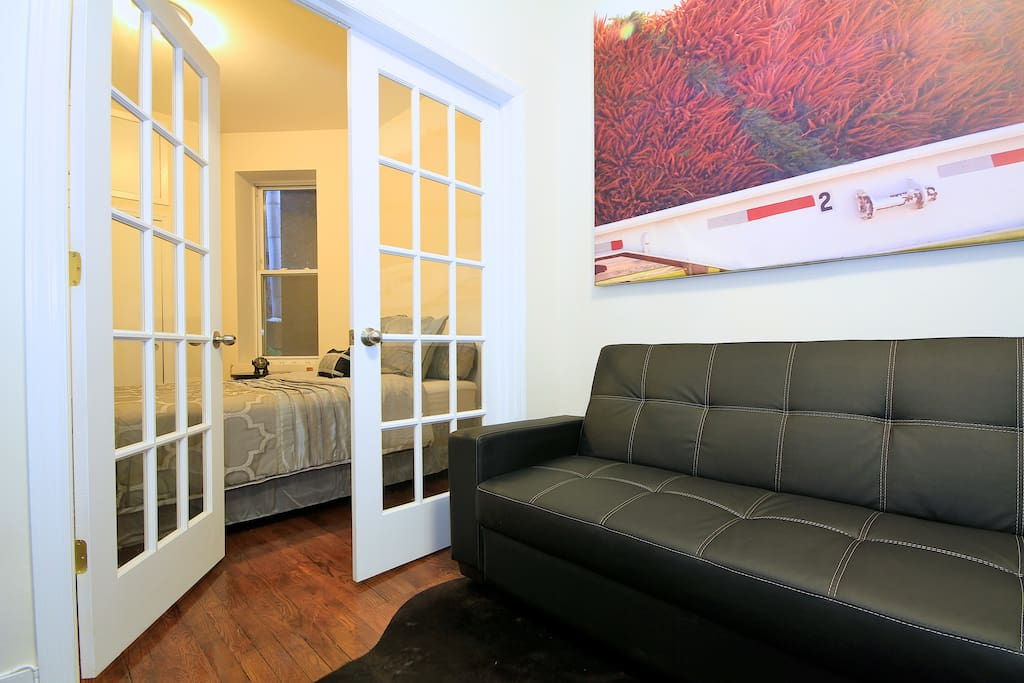 Lovely  Soho 1 bedroom