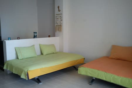 Appartment, Neos Marmaras, Sithonia - Neos Marmaras