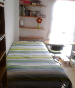 habitacion para pasar sanfermines - Bed & Breakfast