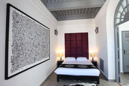 Riad7 4 kms Mazagan  ElJadida - House