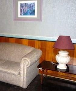habitacion para 2 personas - Apartment
