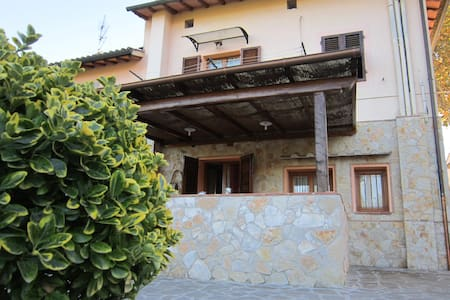 Casa Licata - Certaldo