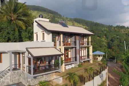 Windgate - Kandy - Kandy - Villa
