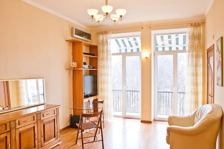Great Studio-apartment  in center! - Minsk