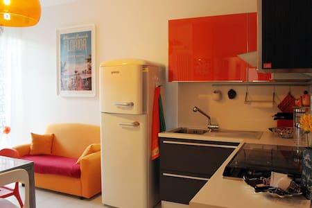 Grottammare • Le Marche • New flat