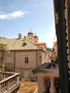 """Reso 2"" Inside the city walls - Dubrovnik - Apartment"