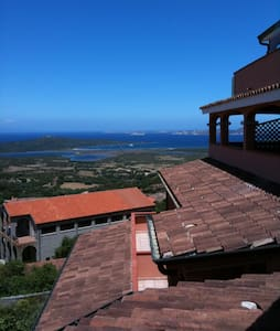 Nice apartment with amazing view - San Pasquale