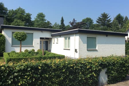 Detached house near Eindhoven - Bungalow