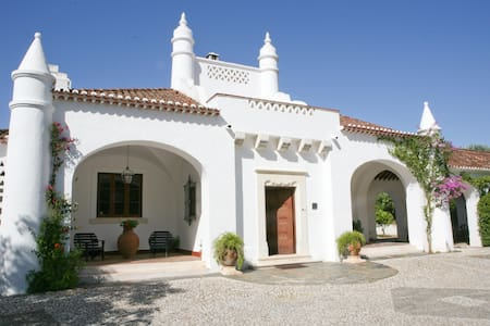 Monte dos Pensamentos - Bed & Breakfast