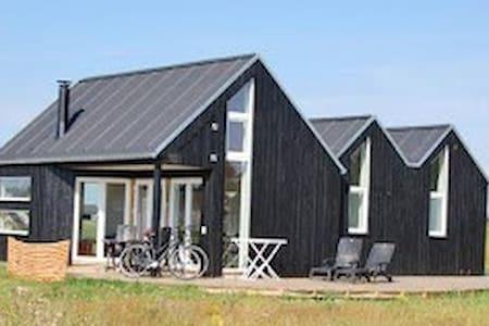 Fa. Kristiansen summerhouse - Sommerhus/hytte