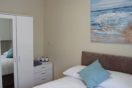 505 Jaylets Easy Living Leicester - Leicestershire