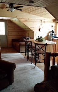 Wild,Wild West Experience - Keystone - Appartement
