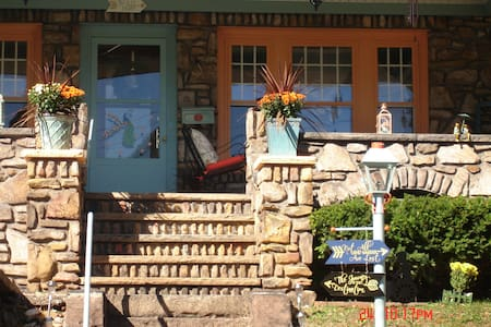 Bernardette's 2BR Bed and Breakfast - Johnstown - Bed & Breakfast