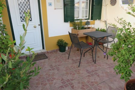 Quarto da Lua-Bed and Breakfast - House