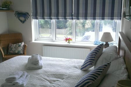 The Landings@83 offers a warm welcome ...... - Southend-on-Sea - Bed & Breakfast