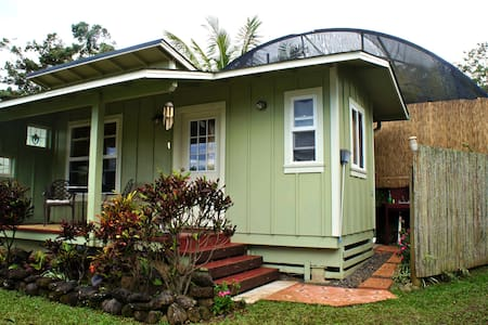 """Hale Moana"" Small but Special - Maui - Apartment"
