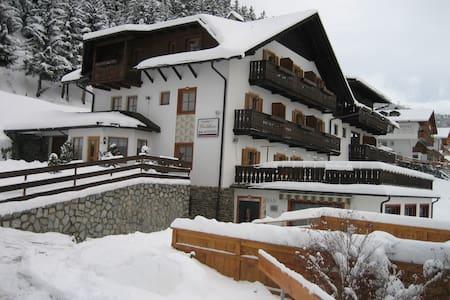Waldheim Appartamenti Rosengarten - Bressanone - Apartment