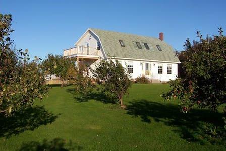 Prince Edward Island Summer House - Stanley Bridge - House