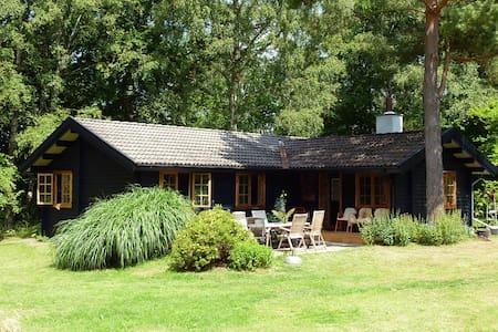 Summer Holiday Cottage Tisvildeleje - Kulübe