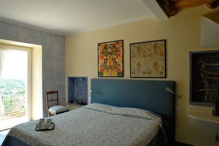 B&B Liguria between Genoa & 5 Terre - Paggi